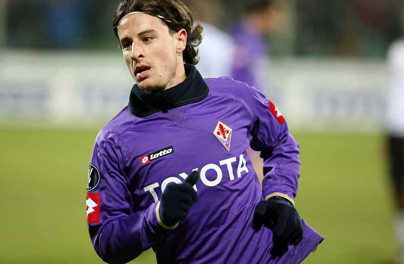 """Cacia: """"Vi spiego perché ho fallito quando giocavo nella Fiorentina. Segno a valanga in serie B ma…"""""""