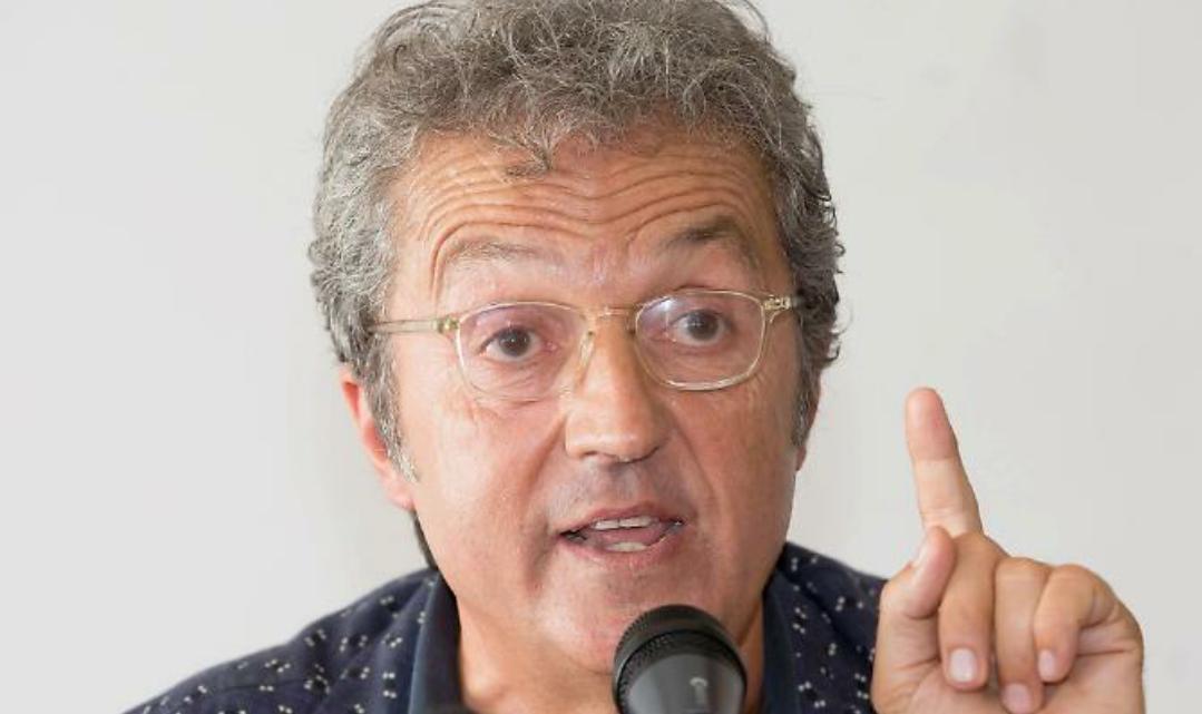 """CORRADO STAI SERENO…. IL PENSIERO DI DARIO """"GHEBBE"""""""