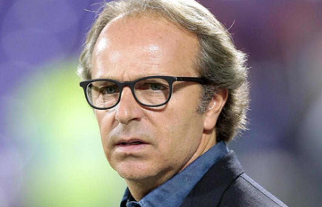 """Della Valle: """"Europa League obiettivo minimo, puntiamo sulla Coppa Italia. Corvino parlerà con noi per acquisti a gennaio"""""""