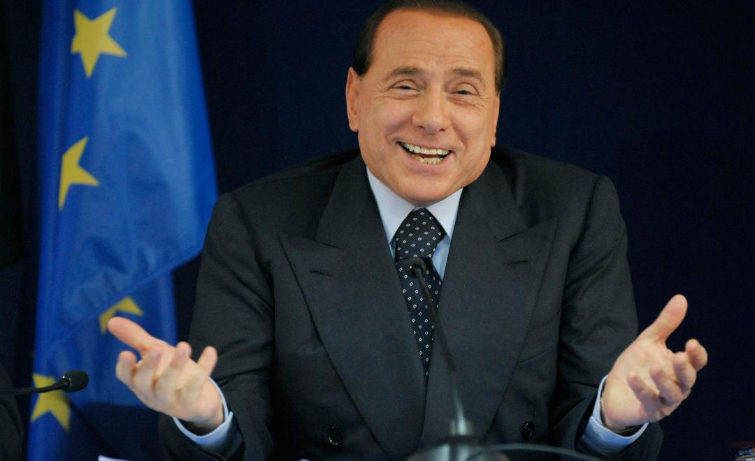 """Berlusconi: """"Per fermare la Juve bisogna cambiare arbitri e giudici"""""""