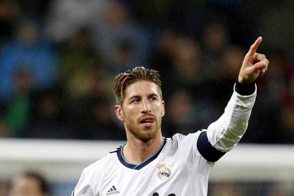 Sergio Ramos all'ultimo respiro risponde a Suarez. Barcellona-Real Madrid finisce 1-1