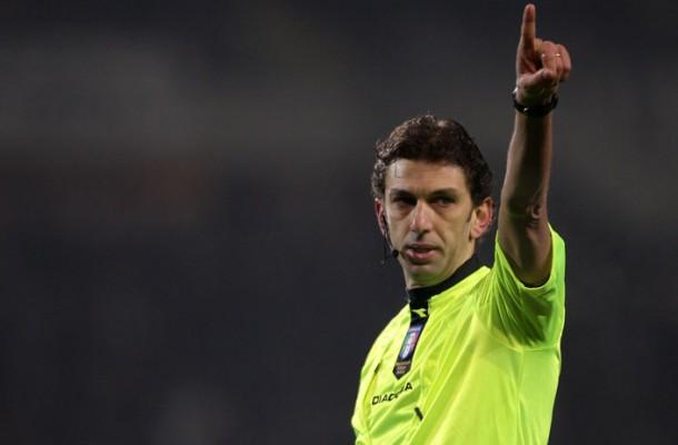 Per Fiorentina-Napoli c'è Tagliavento: bilancio negativo con il fischietto di Terni