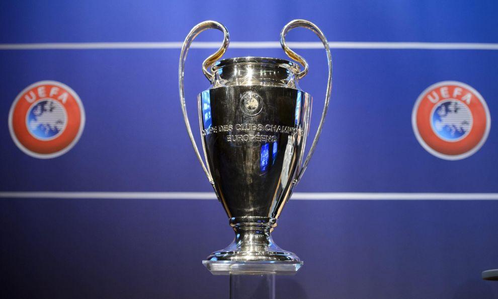Smacco Mondiale per la Rai che adesso si prende la Champions in chiaro il mercoledì sera