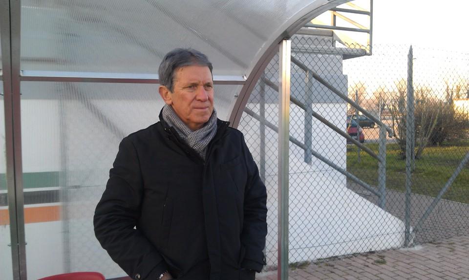"""Cinquini: """"Borja e Badelj da cedere, Corvino lavora senza soldi"""""""
