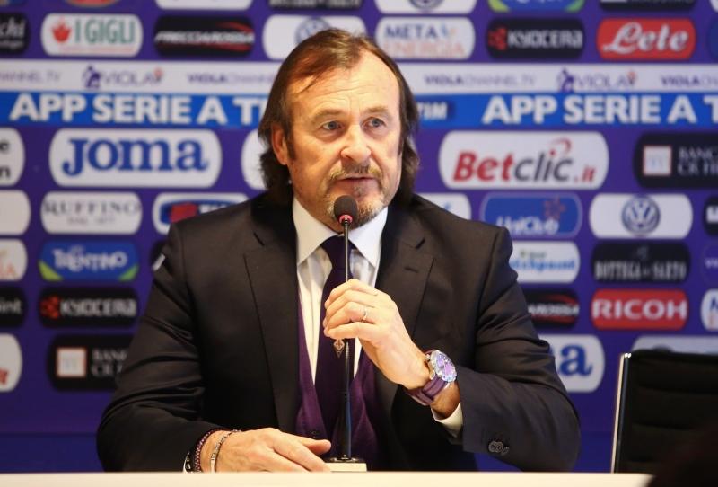 """Guerini sarcastico:"""" Avevo proposto Belotti e Torreira a pochi soldi e si sono messi a ridere."""""""