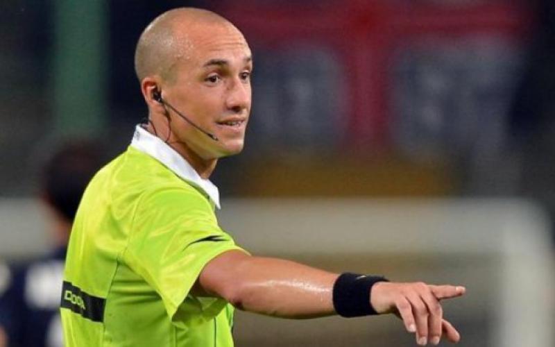 Per Fiorentina-Sassuolo c'è Fabbri: con lui il trionfo in Supercoppa Primavera