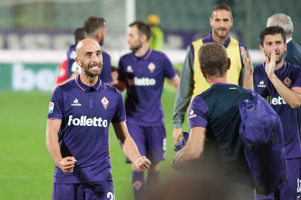 La Cina su Borja Valero, 15 milioni alla Fiorentina, 10 all'anno al calciatore. Borja dice no