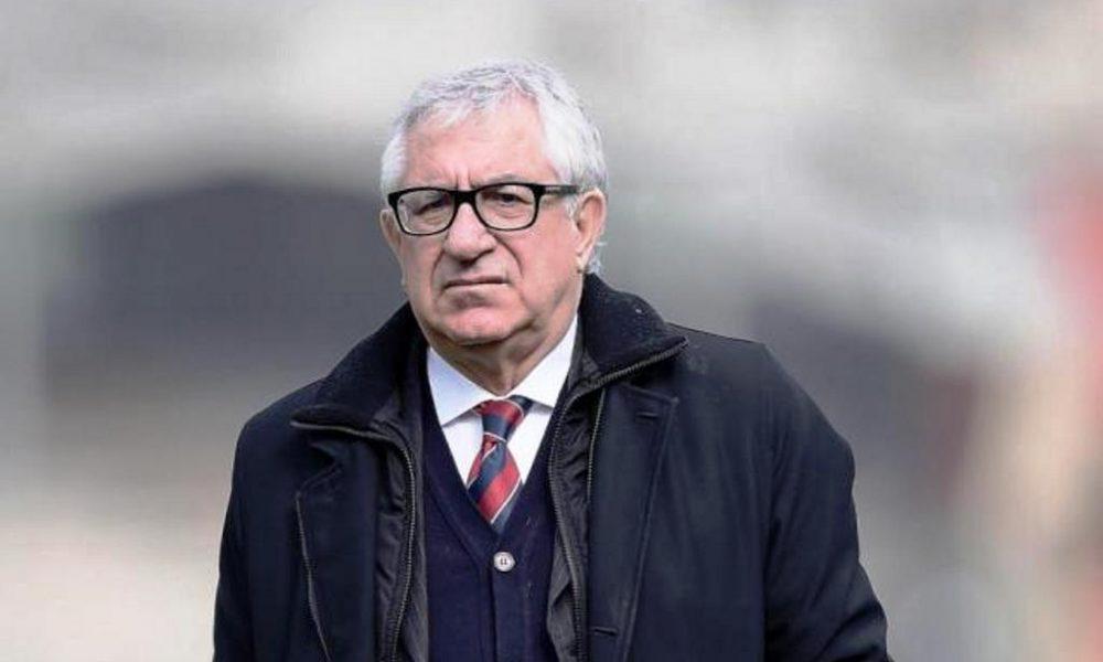 """Ursino (Crotone): """"Babacar? Ho parlato con la Fiorentina e non lasceranno andare nessuno"""""""