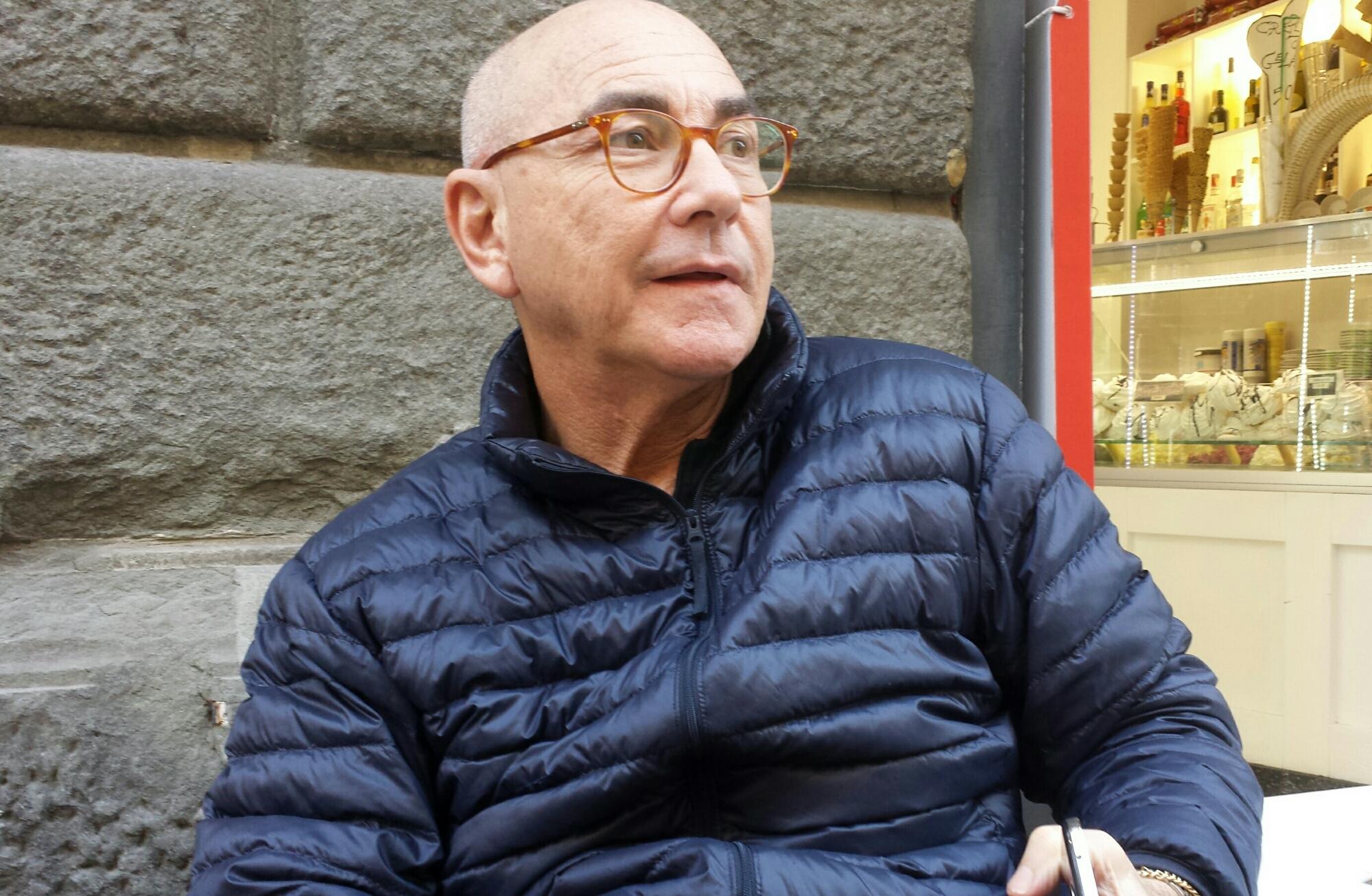 """Bucchioni: """"A Cagliari inutile sbilanciarsi, loro punteranno sull'entusiasmo, che però rischia di essere esagerato"""""""