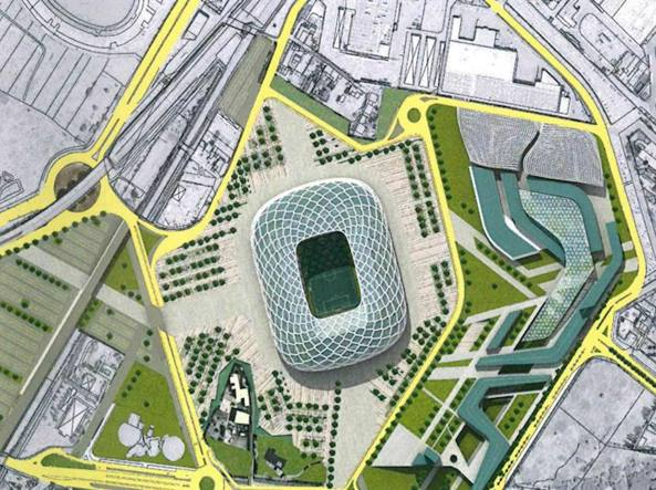 Repubblica, nuovo stadio? Addio tabella di marcia. Nessuna scadenza per la Fiorentina. Il comune…