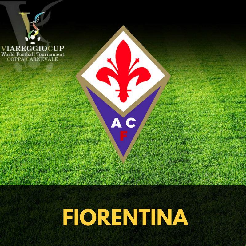 Viareggio Cup: confermata la partecipazione della Fiorentina Primavera