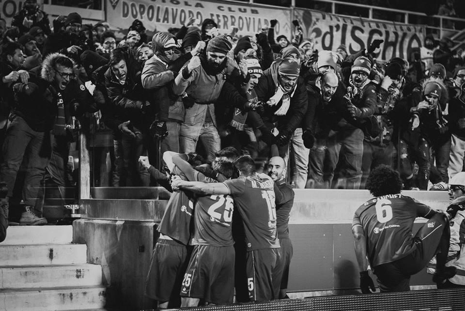 IL RINASCIMENTO RIMANE A FIRENZE! Le considerazioni di Fiorentina-Juventus