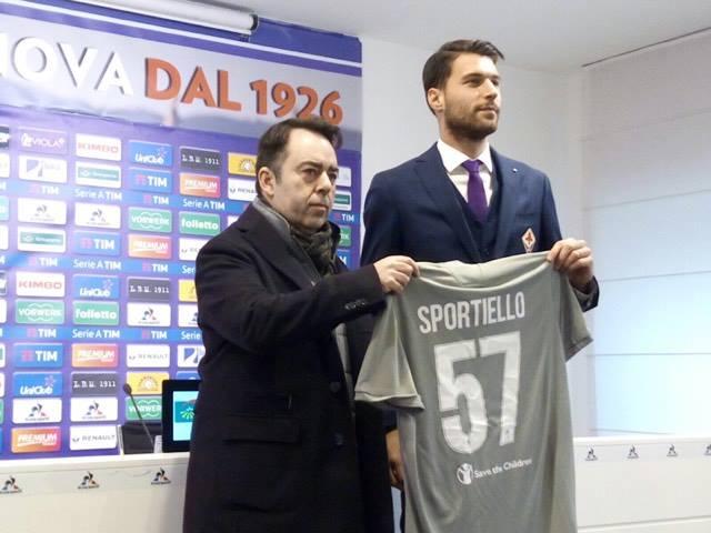"""Freitas: """"Sportiello farà bene, Kalinic? Professionista serio e al momento non ci sono novità da ieri"""""""