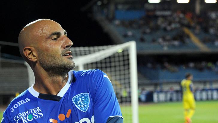 Maccarone di rigore: l'Empoli supera il Palermo (1-0) e fa un passo da gigante nella corsa salvezza