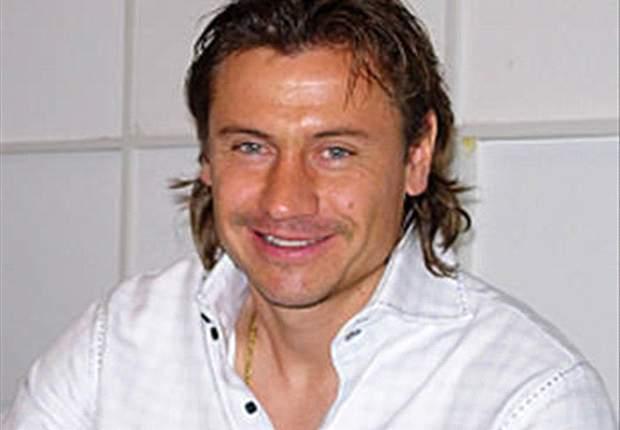 """Kanchelskis: """"A Firenze sono stato sfortunato, ma quella era una grande Fiorentina"""""""