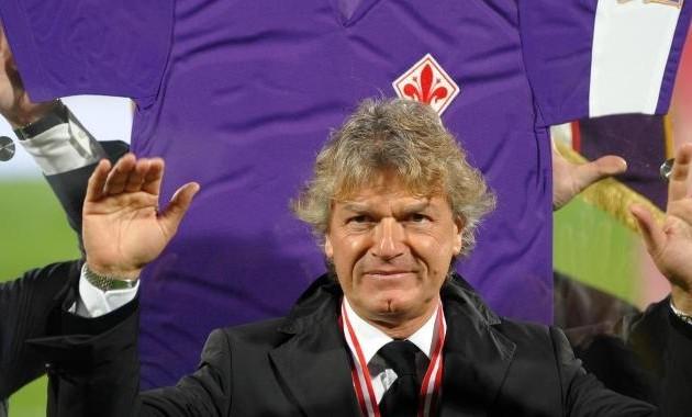 """Antognoni: """"L'Europa League è un obiettivo. La squadra mi è piaciuta, bella reazione dopo la sconfitta di Roma"""""""
