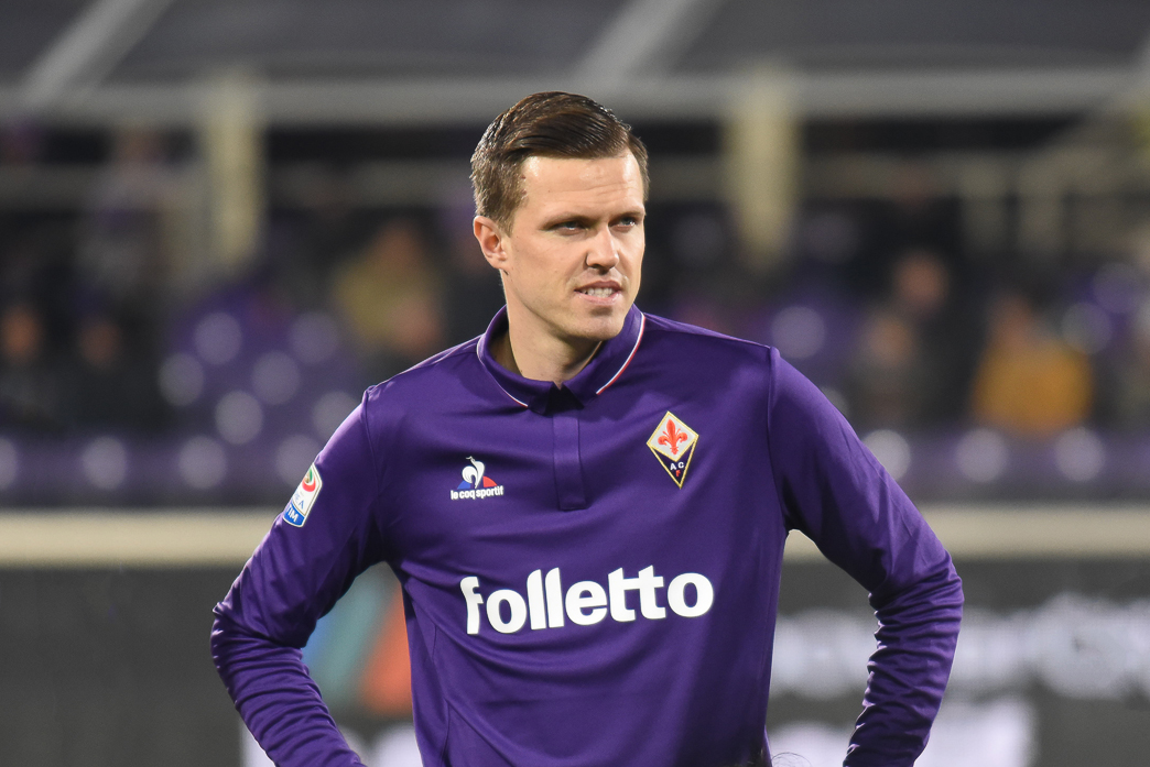 Ufficiale, Josip Ilicic è un calciatore dell'Atalanta, alla Fiorentina vanno 5,5 milioni di euro più bonus