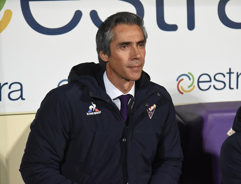 """Sousa: """"Soddisfatto della prestazione. Bernardeschi può fare di più. Secondo tempo positivo"""""""