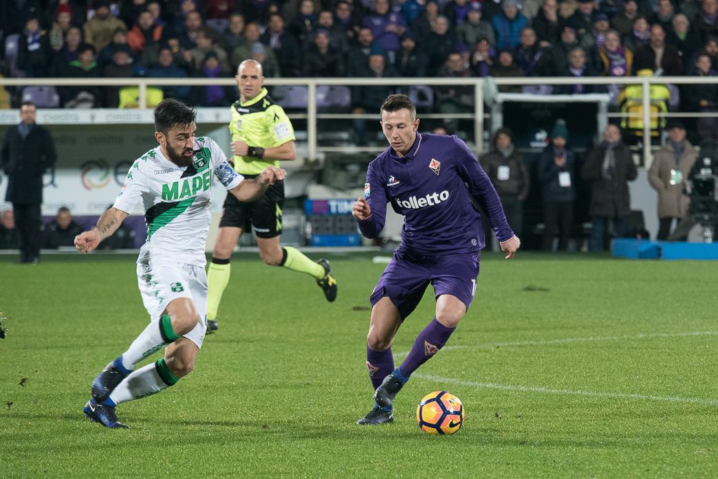 """Bernardeschi: """"Ho un infortunio raro, ma voglio giocare. Mi ispiro a Cristiano Ronaldo, perchè è diventato cosi forte grazie al lavoro"""""""