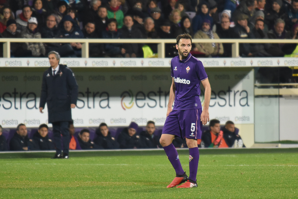 Se salta l'affare Biglia il Milan punta tutto su Badelj, i viola chiedono 6/7 milioni