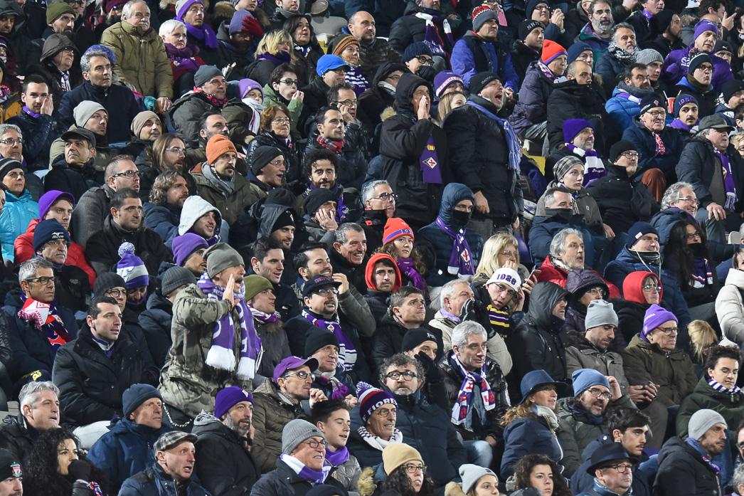 """L'Associazione Viola Club finalmente si sveglia: """"Da qui alla fine del campionato non ci saranno i nostri striscioni allo stadio"""""""
