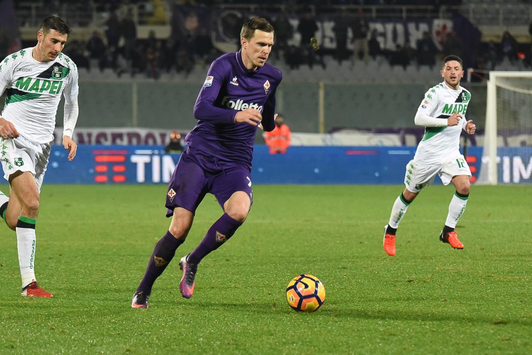 Ilicic è virtualmente un nuovo giocatore della Sampdoria, martedì visite di rito e firma sul contratto…