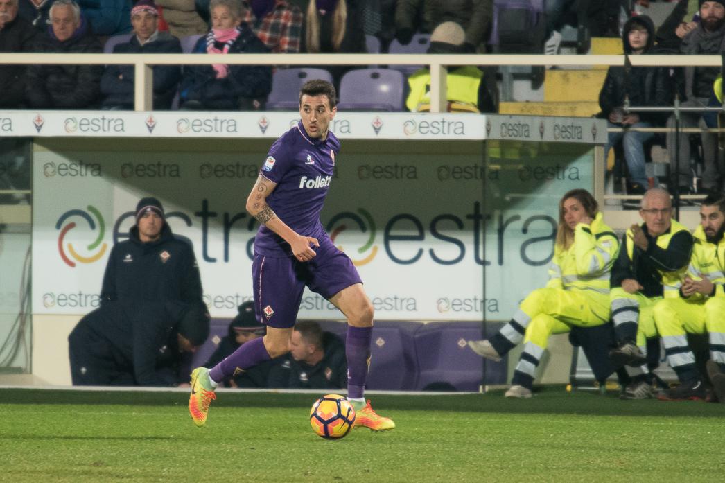 Fiorentina-Pescara 2-2 | Il Delfino saluta la A con un insperato pareggio