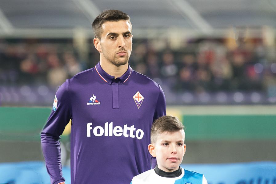 Vecino salterà Fiorentina-Torino. Salcedo sale a 6. Questa la situazione disciplinare in casa viola…