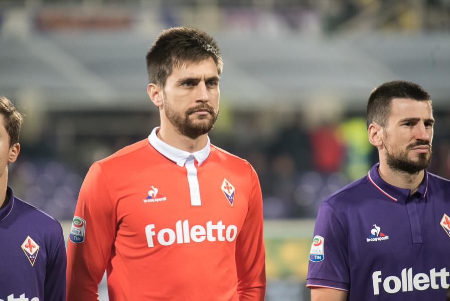 La porta della Fiorentina a Sportiello. Per Tatarusanu offerte da Inghilterra, Romania e..Italia