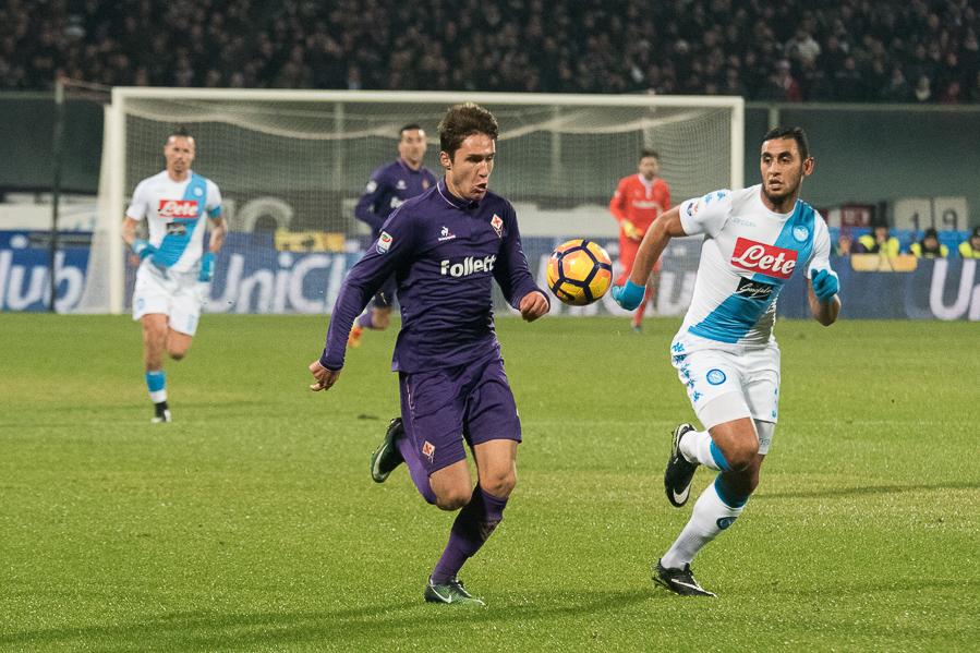 La Nazione: tutto ciò che serve sapere per il prossimo Napoli-Fiorentina. Statistiche e numeri vari…