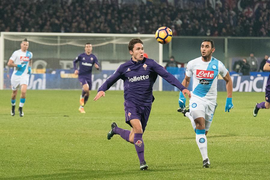 """Tatarusanu e Reina mantengono lo 0-0. Al """"San Paolo"""" è parità dopo i primi 45′"""