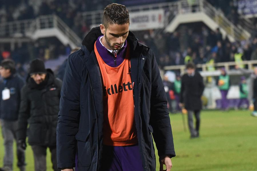 Lezzerini, l'Avellino pronto ad acquistarlo. Per lui pronto un triennale..