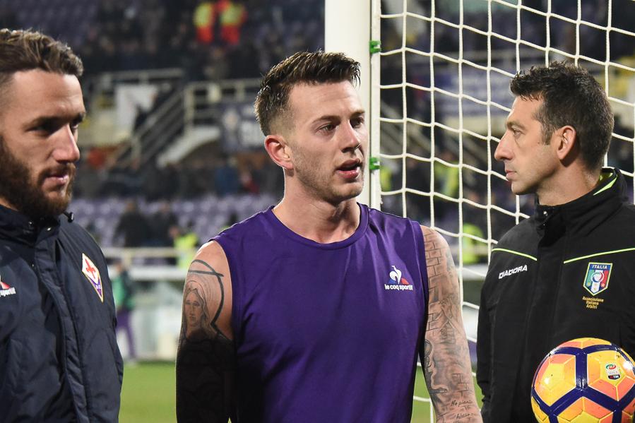 Mediaset, Bernardeschi ha accettato il rinnovo di contratto con la Fiorentina, resterà a Firenze