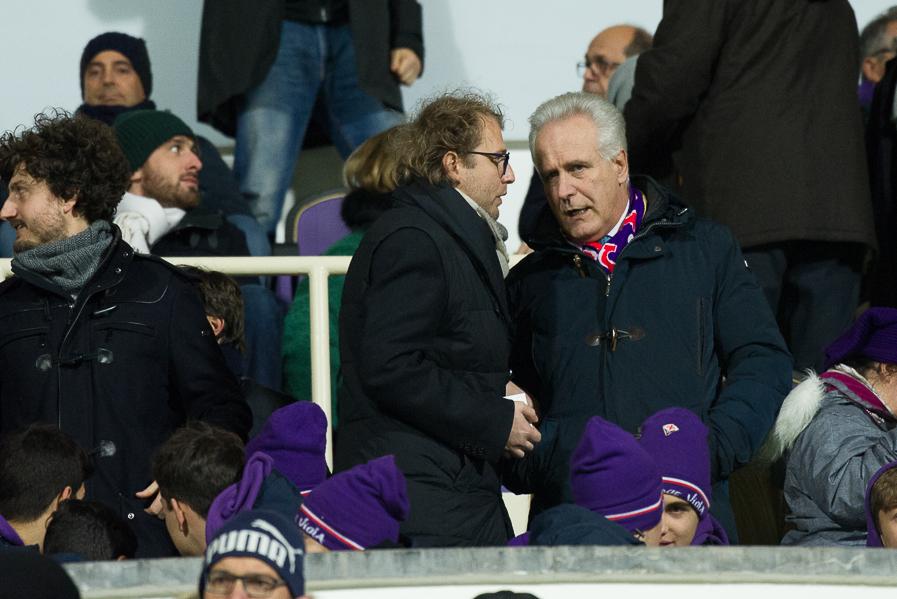 """Giani: """"Finchè i tifosi canteranno 'DV vattene!', loro non torneranno. Aspettano segnali dalla città"""""""