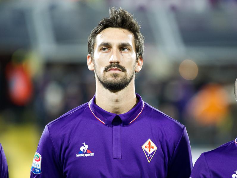"""Ag. Astori: """"Davide vuole restare a lungo a Firenze. Essere capitano della Fiorentina il suo sogno"""""""