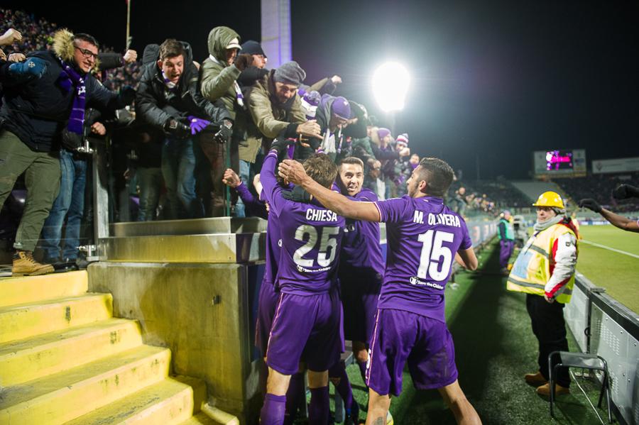 Statistiche: per la Fiorentina due record a Pescara. Ecco quali…
