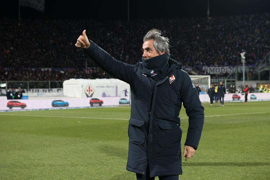 """Sousa: """"Ho detto dove migliorare la squadra, ma tocca alla società farlo. Questo è un gruppo straordinario, contro il Napoli…"""""""