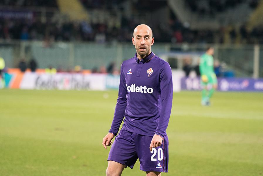 Calciomercato, Corvino a Milano: incontri per Kalinic e Borja Valero