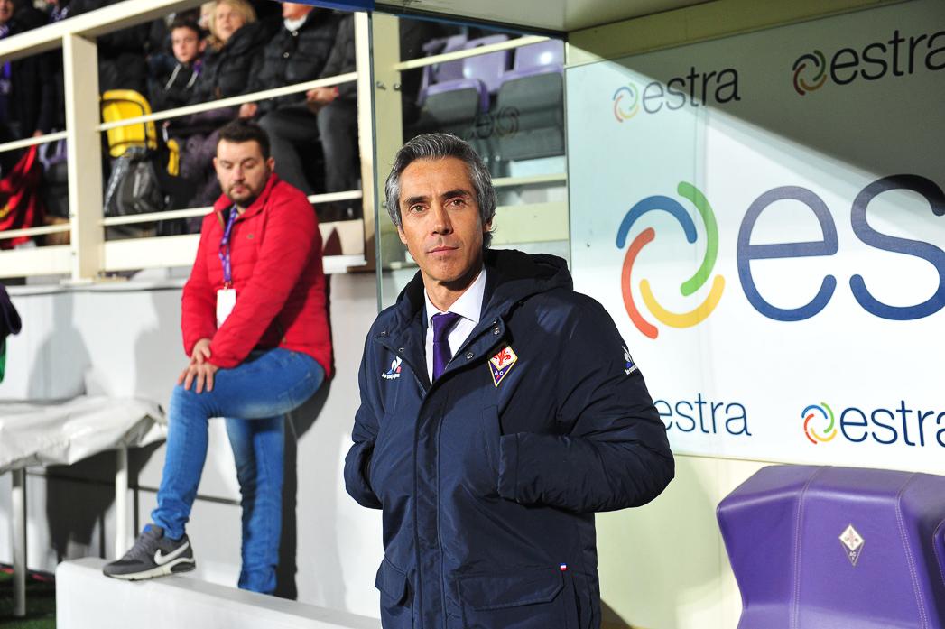 """Sousa: """"Possibile convocazione per Saponara e Kalinic. Roma? Nessuno felice, ma vi spiego i cambi…"""""""