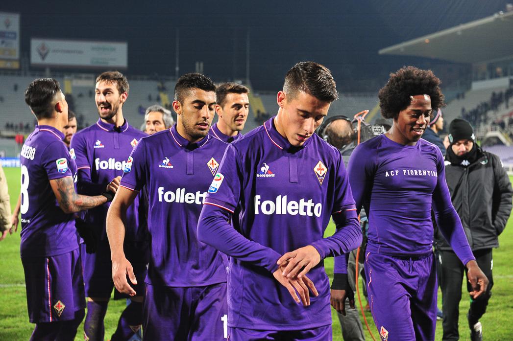Convocati: con il Napoli out Gonzalo e Zarate destinato al Watford