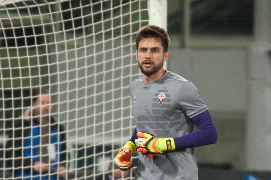 Convocati: out Tatarusanu, qui il comunicato per il portiere. La lista completa per Fiorentina-Genoa
