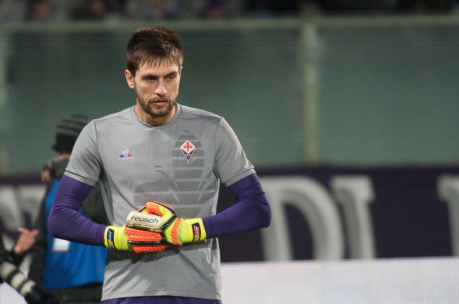 """Tatarusanu: """"Importante vincere dopo Roma. Babacar? Il gol è molto importante per lui"""""""