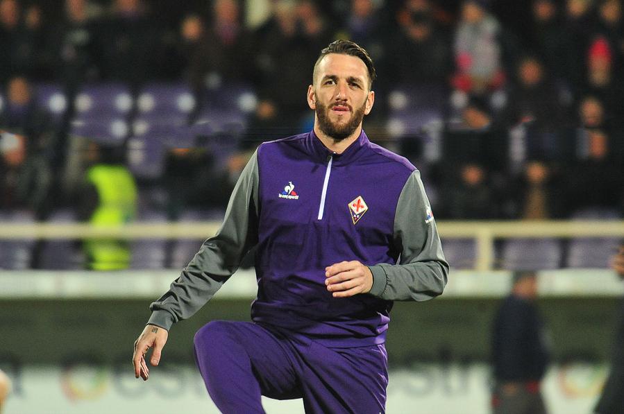 Corriere: Gonzalo rischia 1 mese di stop, rientro in Europa League?