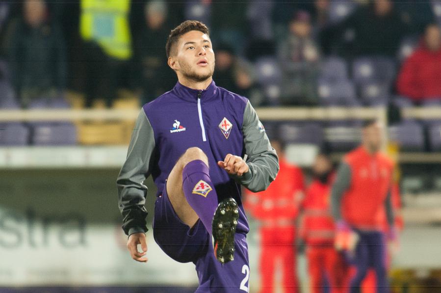 """Perez: """"Mi volevano altre squadre ma il Livorno è stata la scelta più giusta, decisi con la Fiorentina"""""""