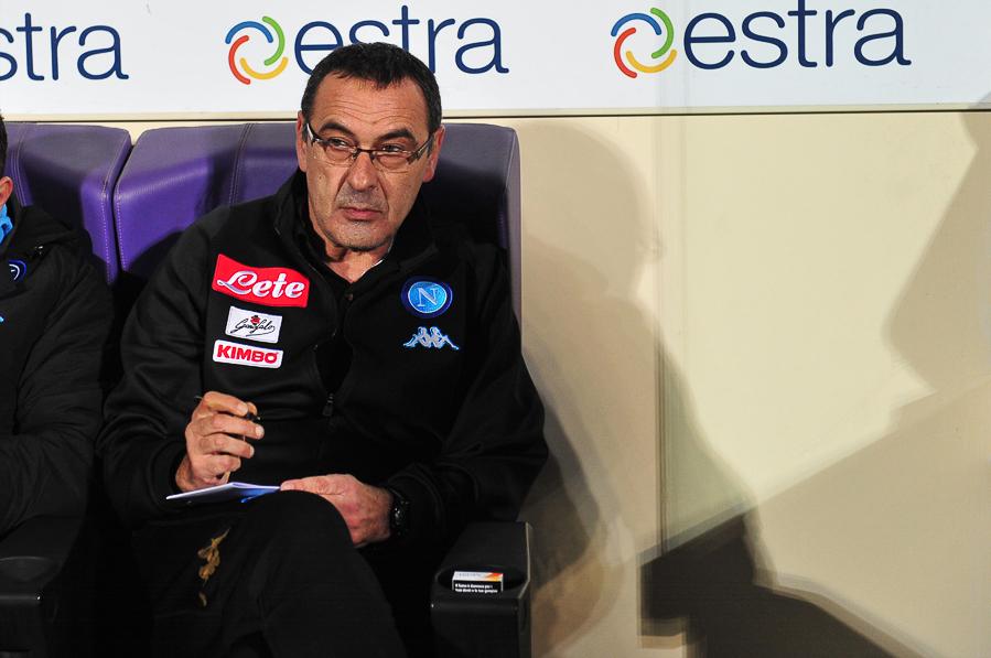 Tuttosport: il valzer delle panchine potrebbe portare Sarri a Firenze