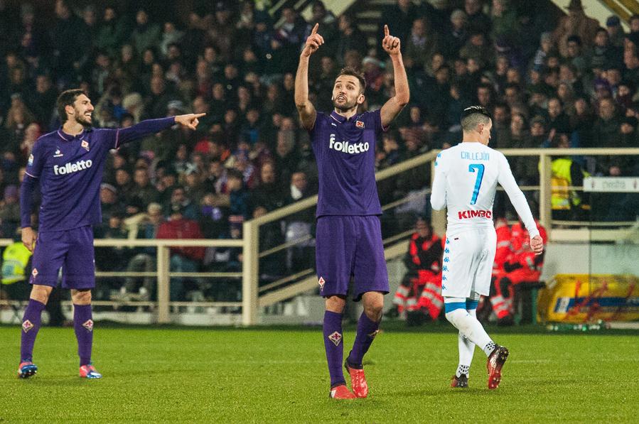 Dopo il closing del Milan i dirigenti rossoneri punteranno forte su Badelj