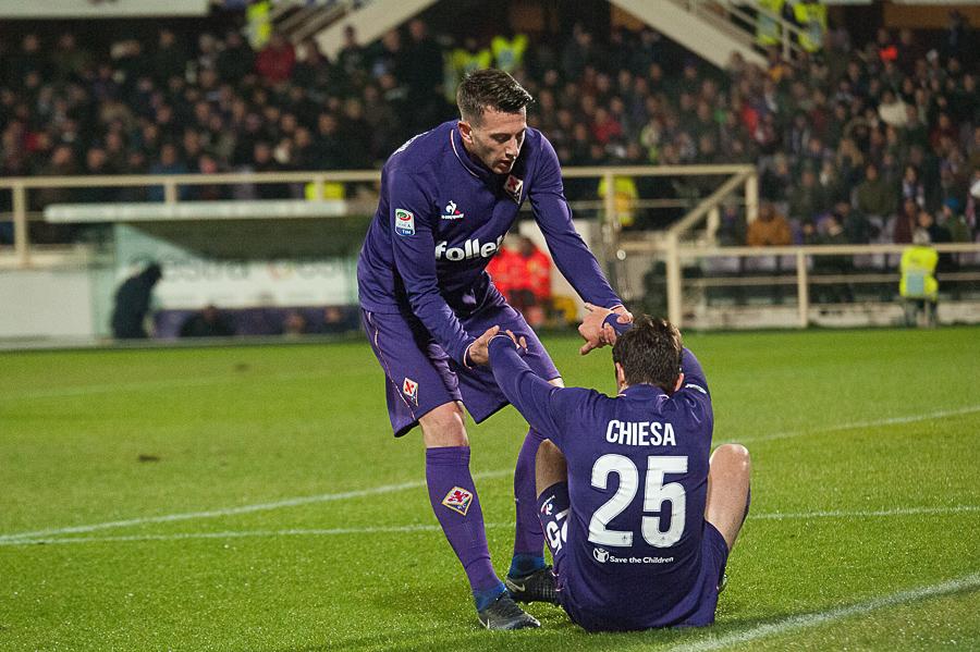 Juventus-Fiorentina: probabili formazioni, pronostico e quote scommesse