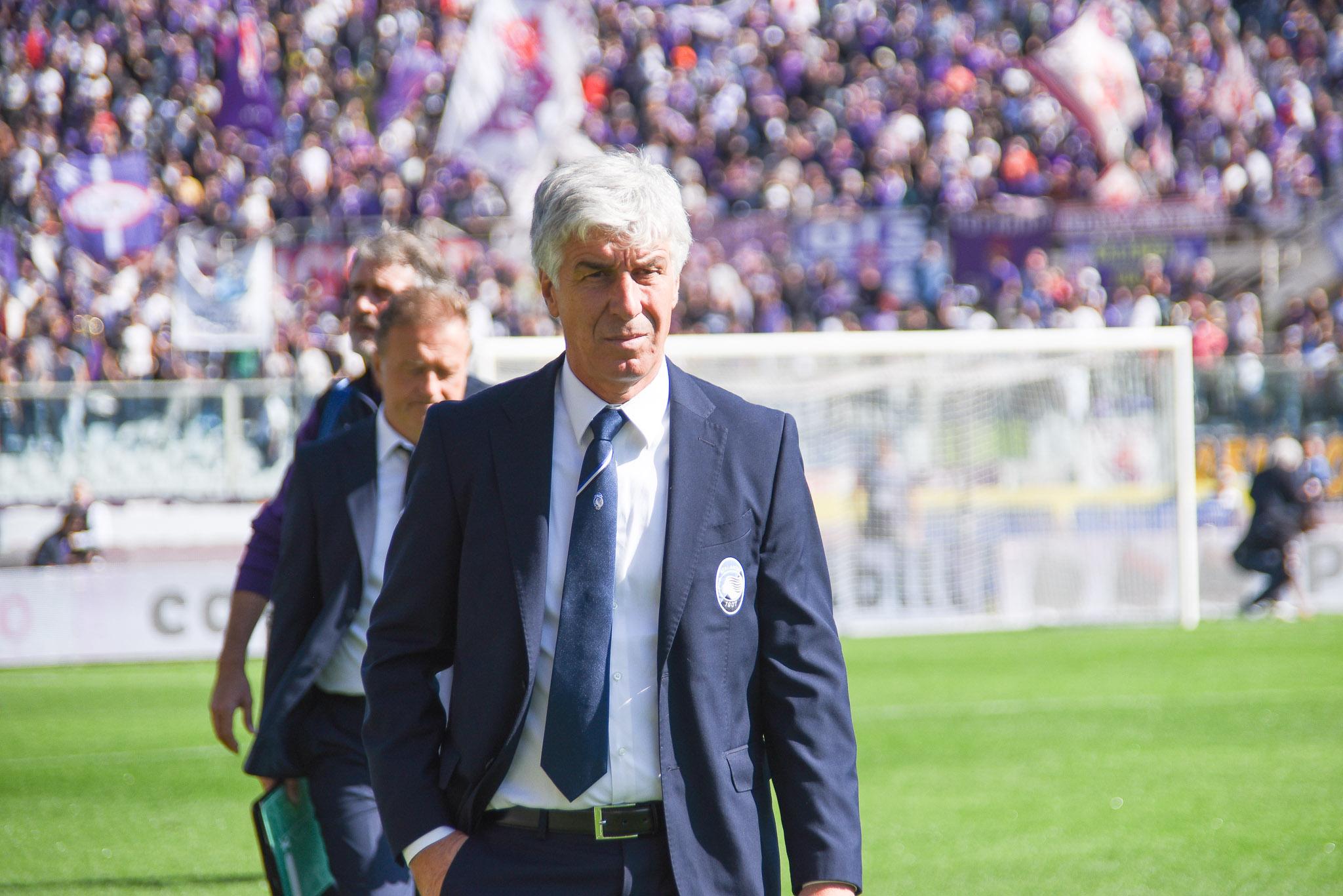 """Gasperini: """"La Fiorentina è una squadra giovane che sta crescendo. Cerchiamo di attaccare Chiesa…"""""""