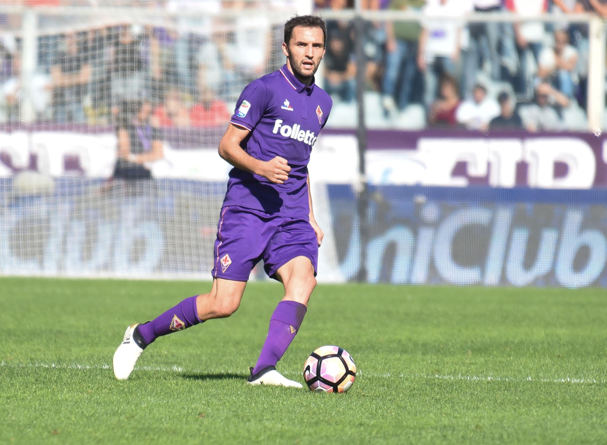 """Milan Badelj: """"A tifosi chiediamo pazienza purtroppo. Il mio rinnovo? Vedremo…."""""""