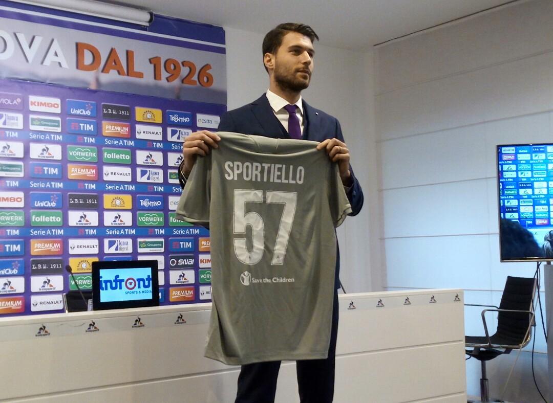Genoa, se Perin va al Milan si punta tutto su Sportiello. Le alternative..